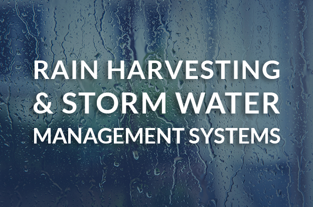 Rain Harvesting: Getting Started