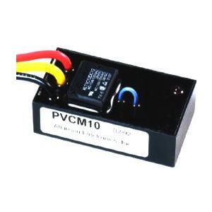 Atkinson PVCM10 Charge Controller 10Amp