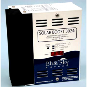 Blue Sky Solar Boost 3024iL MPPT Charge Controller