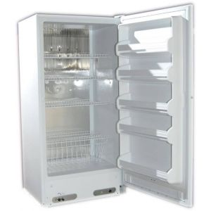 Crystal Cold Propane Refrigerator Only 17 cu ft