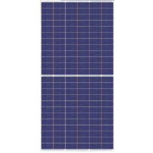 Canadian 360 Watt Solar Panel Standard Frame White Backsheet