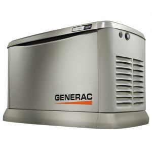 Generac EcoGen 15kW Generator WiFi Enabled