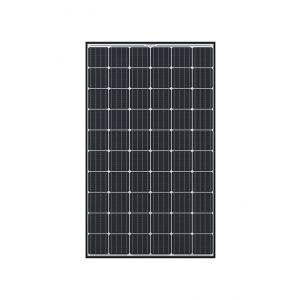 Q CELLS 305 Watt Mono Solar Panel Black Frame