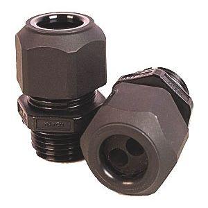 Heyco M3200GAH 1000 Volt 1/2 inch 2 hole Strain Relief
