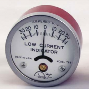 Hoyt Induction Ammeter for Hi Power Hydro Systems