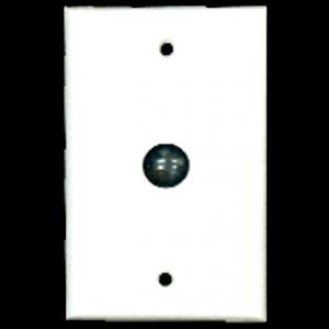 ACT D'Mand Sensors Round Beam White