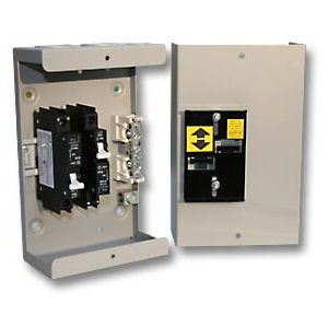 MidNite Stop Switch for Wind Turbines 63Amp MNSTOPSWITCH