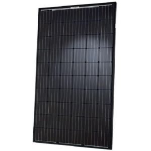 QCells 295 Watt Solar Module BOB 60 Cell Mono