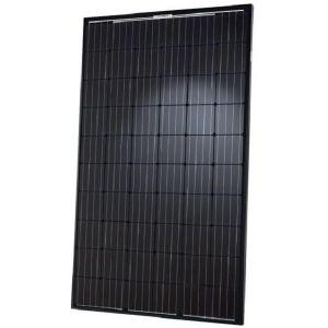 Q CELLS 290 Watt Mono Solar Panel All Black