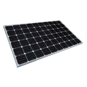 Q CELLS 300 Watt Mono Solar Panel Black Frame