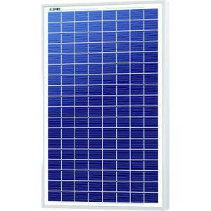 SolarLand 20W Poly 24Volt Silver SLP020-24U