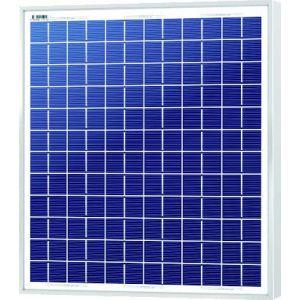 SolarLand 30W Poly 24Volt Silver SLP030-24U