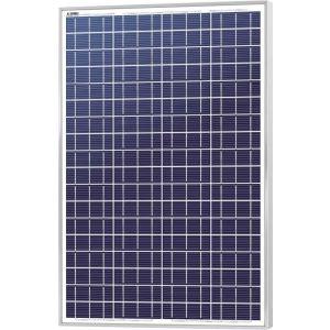 SolarLand 85W Poly 24Volt Silver SLP085-24U