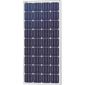 SolarLand 160W Poly 12Volt Silver SLP160S-12