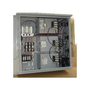 Hi Power Hydro HV4000 Transformer/Rectifier Box
